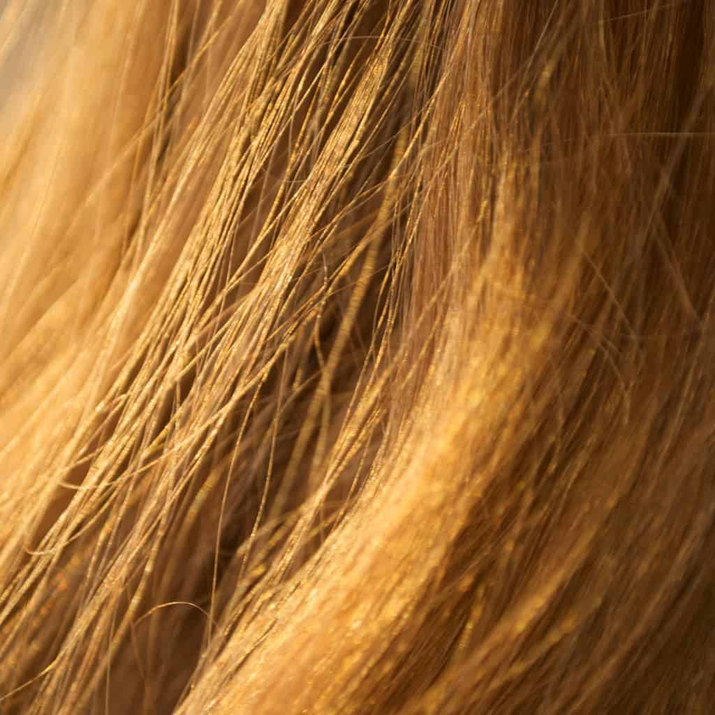 Scientists identify over a new genes that determine hair color