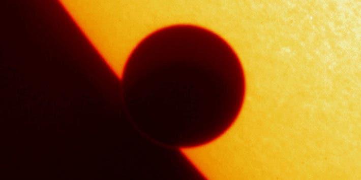 Venus transit.