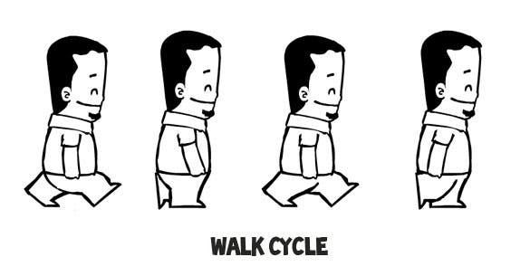 Walk-cycle-poses.