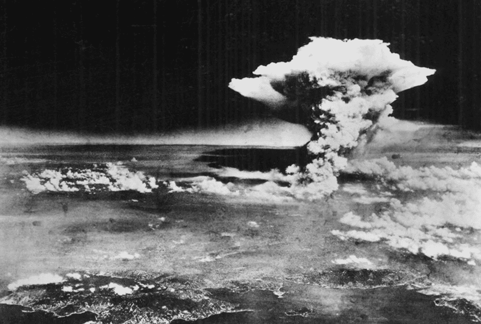 a research on the dropping of the a bomb The first expressed hope that the contribution of medical researchers could now be made public, so that people would know what they had done during the war[ 57] the second letter described stone's mixed feelings at the success that had been achieved and his fear that the lingering effects of radiation from the bomb had.
