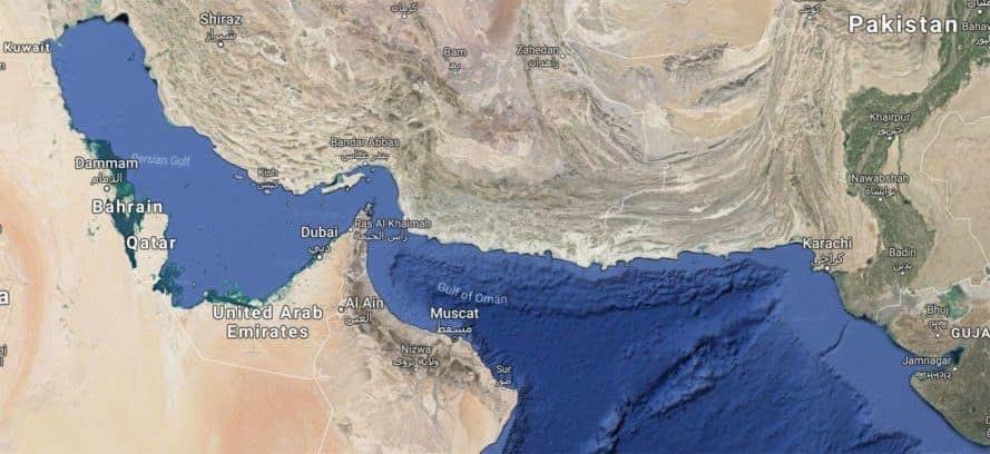 Gulf-of-Oman.
