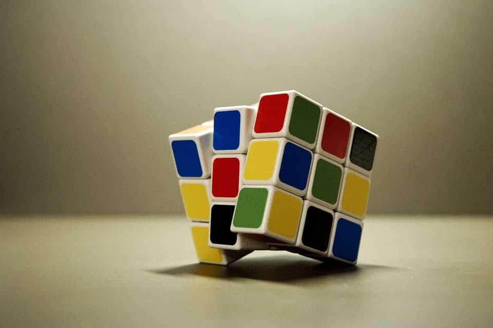 rukib's cube