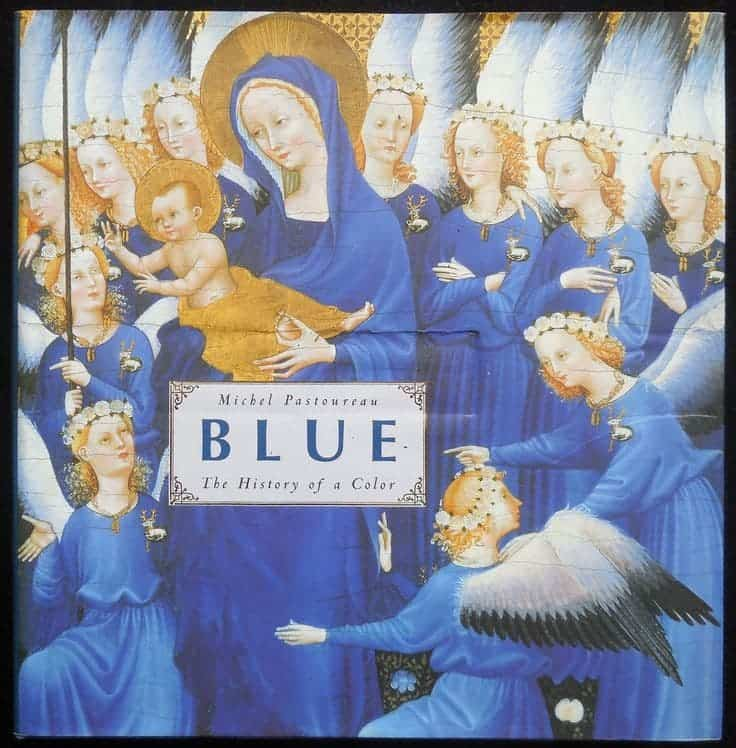 Book Review: Blue, the history of a color