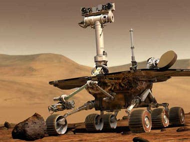 mars rover 2018 live - photo #7