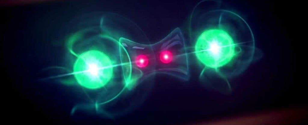 Image result for Quantum Entanglement
