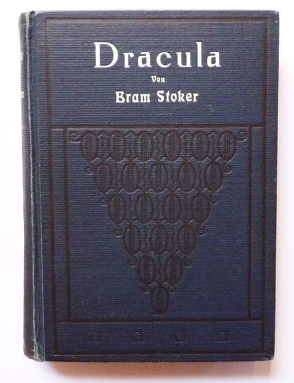 Stoker Dracula.