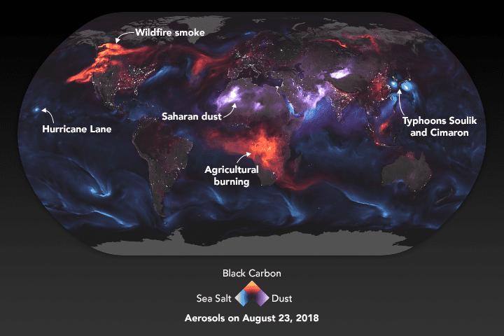 Credit: NASA.