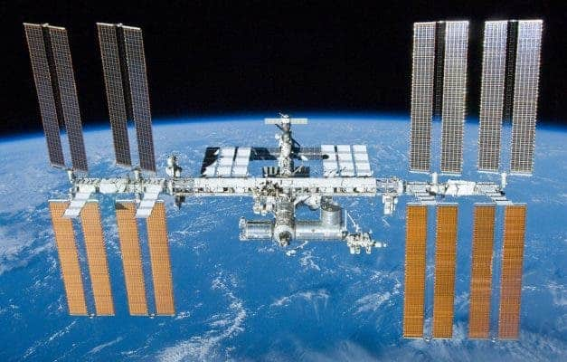 Credit: NASA/Wikimedia Commons.