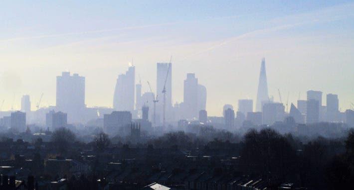London air.