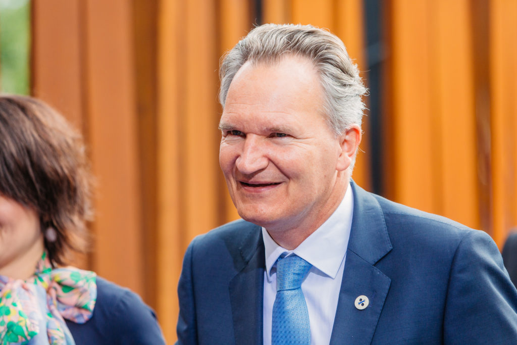 Robert-Jan Smits. Credit: Wikimedia Commons.