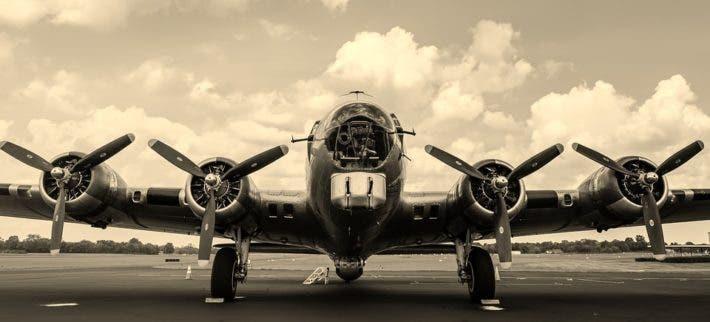 Bomber.