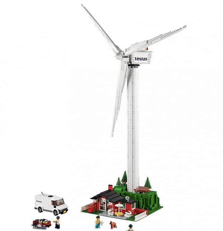 Lego windmill 2.