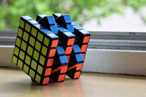 Rubics.