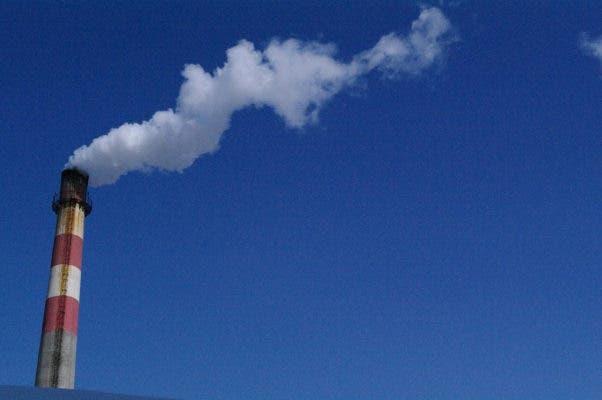 CO2 emissions.