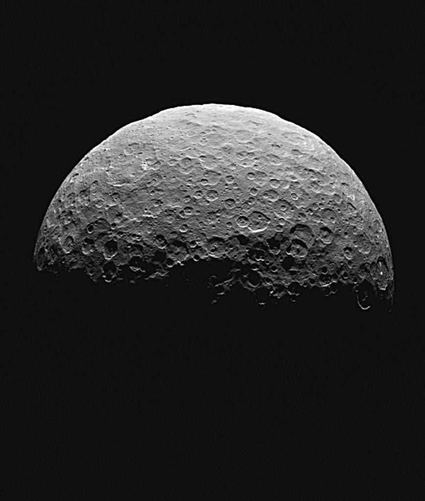 Ceres.