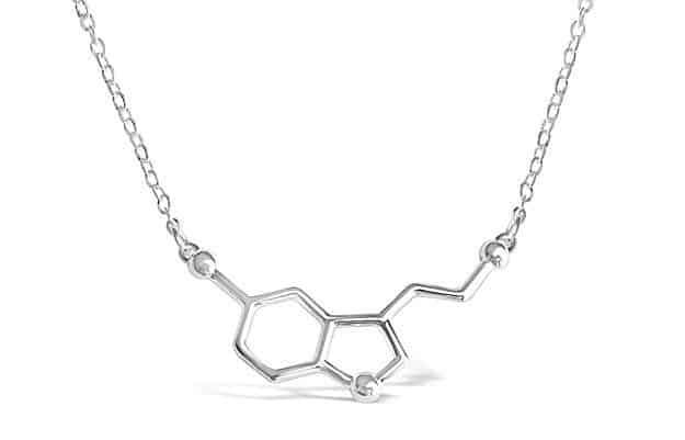 Serotonin.