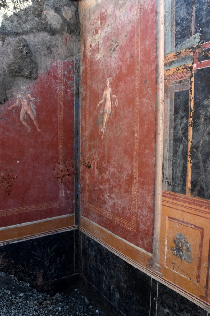 Credit: Pompeii Sites.