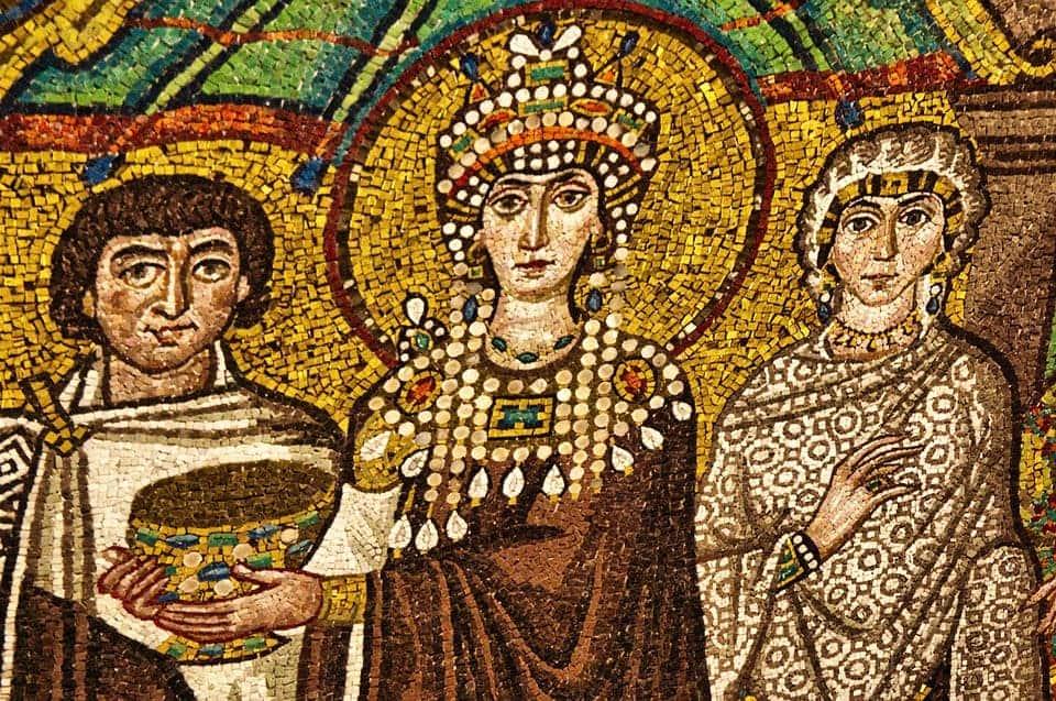 Theodora.