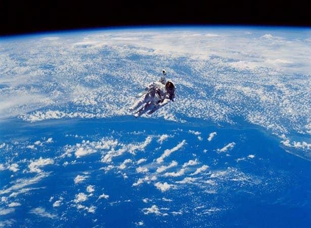 Space travel can trigger dormant herpes viruses: NASA | newkerala.com #114790