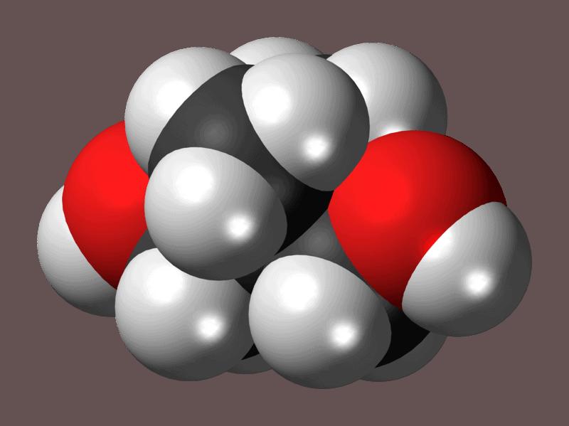 Neopentyl glycol.