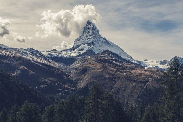 Matterhorn.