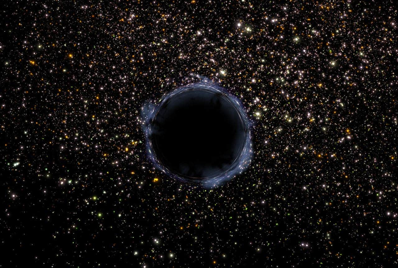 12 Physics-bending Facts about Black Holes