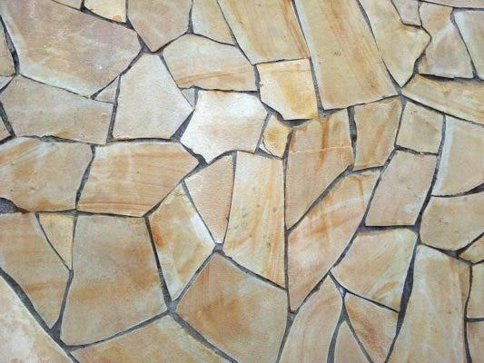 Limestone.