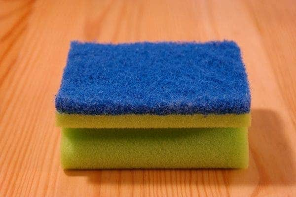 Kitchen Sponge.