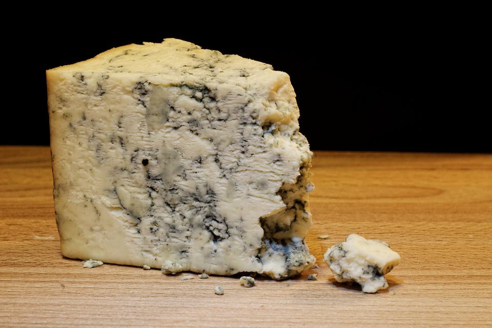 Mold Cheese.