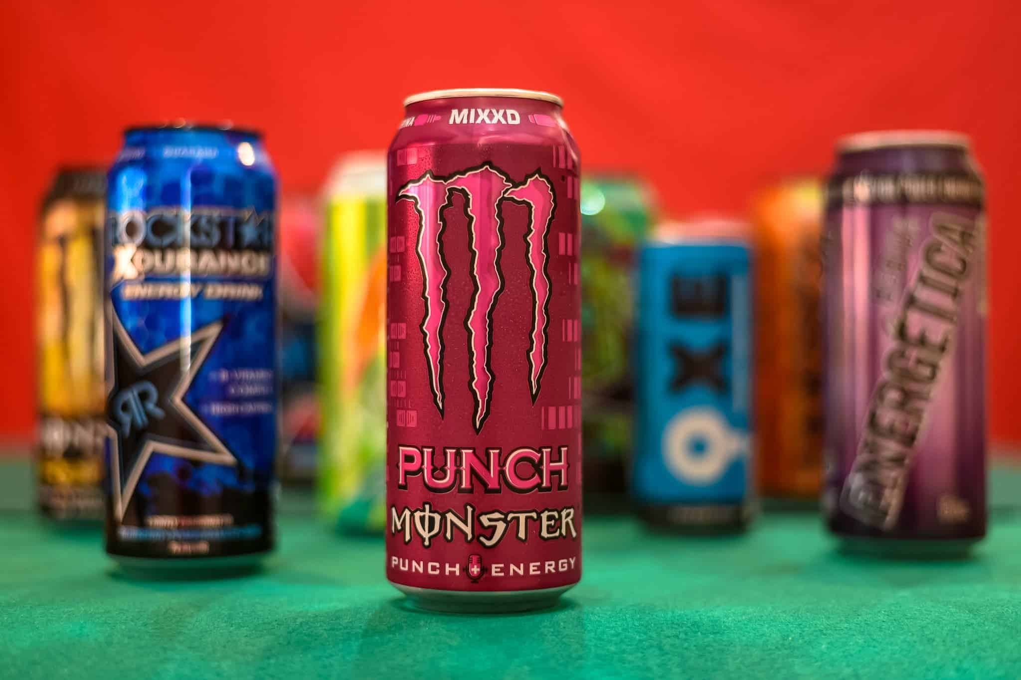 Taurine In Energy Drinks Where Does It Come From