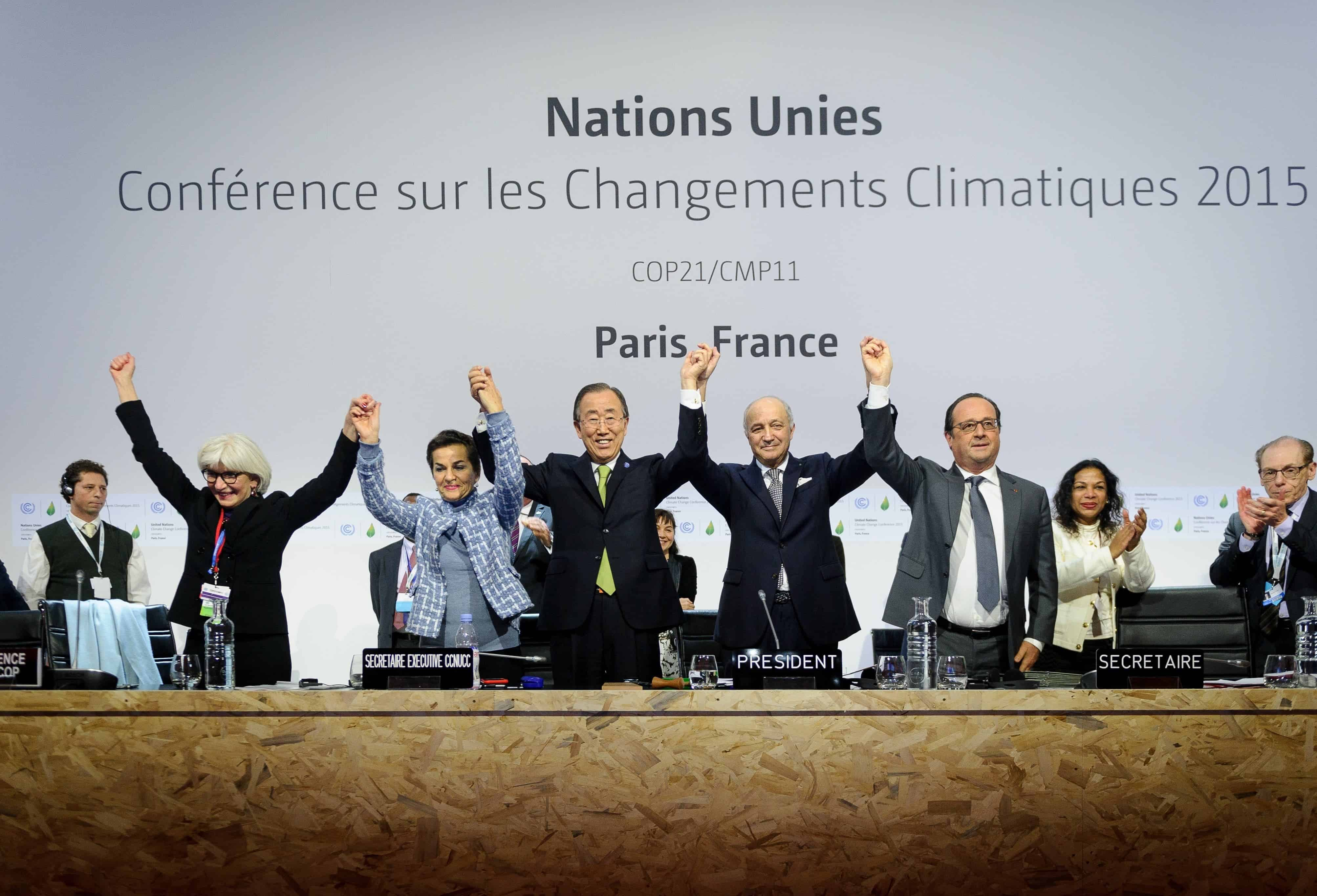 What is the Paris agreement? A breakdown on its importance