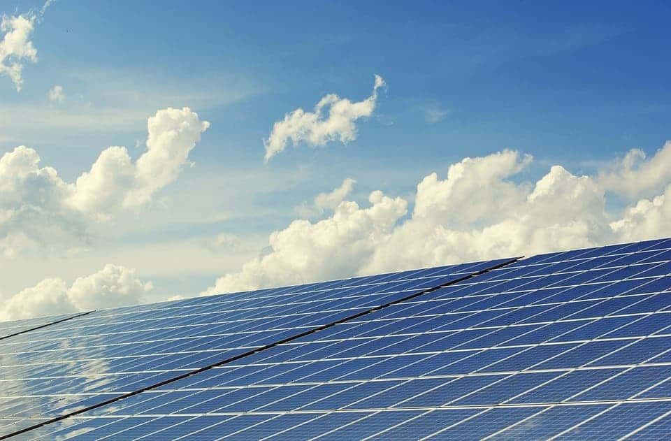 Solar Is Now Cheaper Than Spot Electricity Prices In Most Of Europe