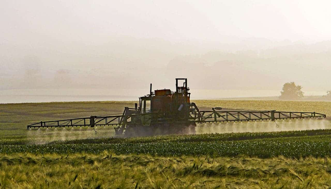 Is glyphosate safe? A close look at Roundup's key ingredient