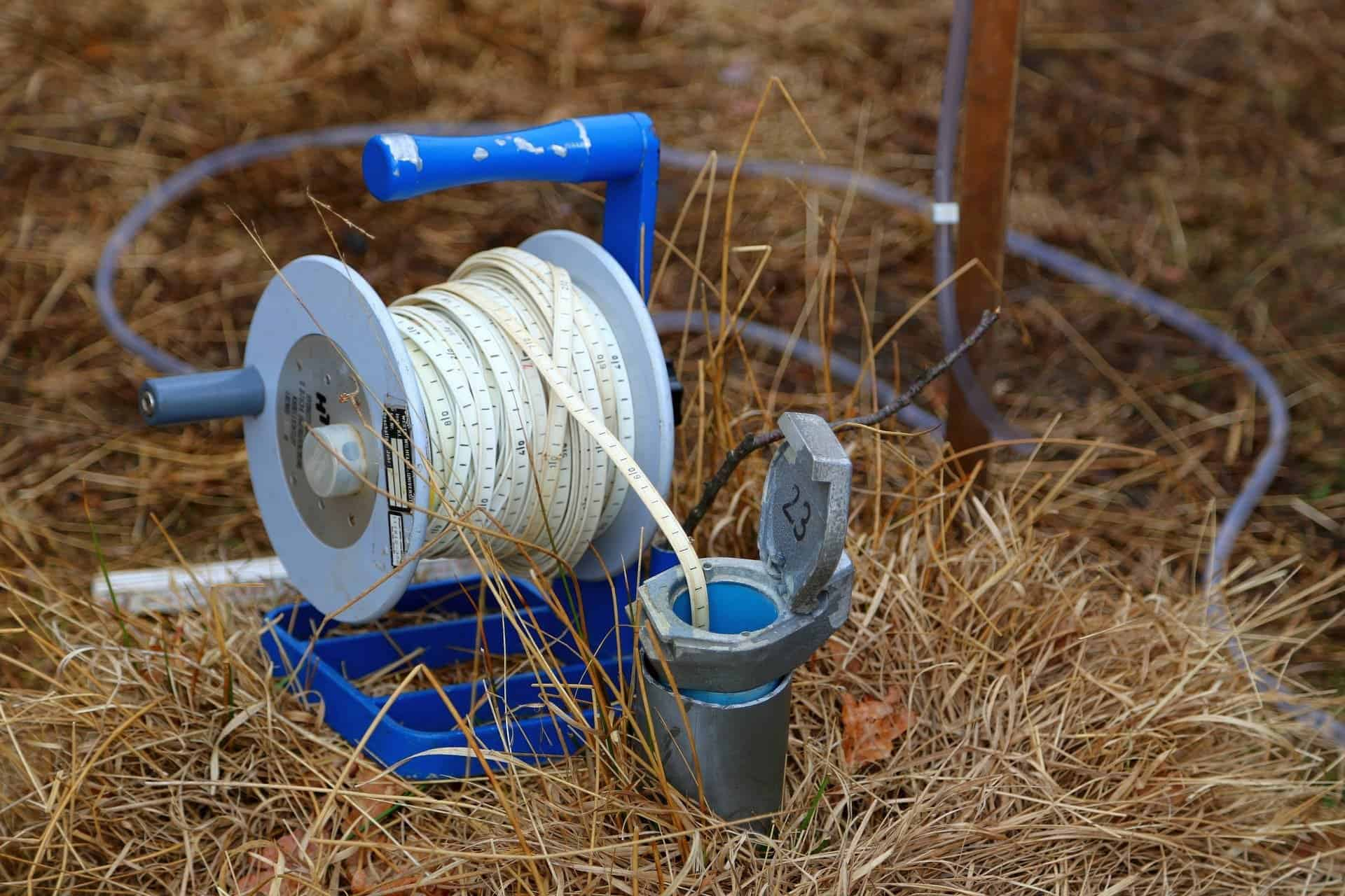 Our groundwater may be under more stress than we thought