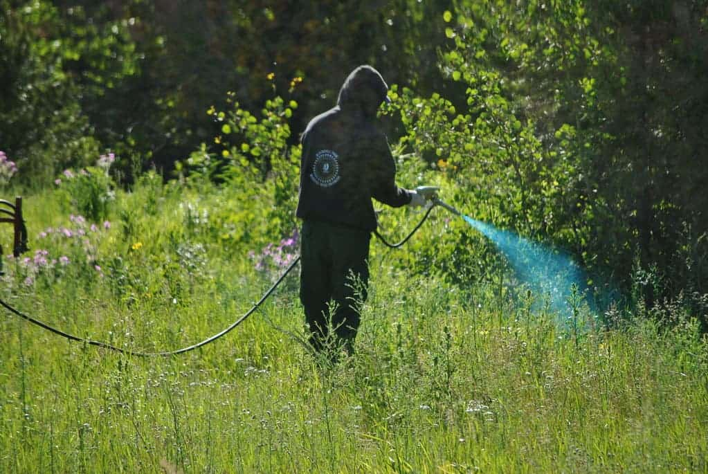 Germany to ban glyphosate use by 2023
