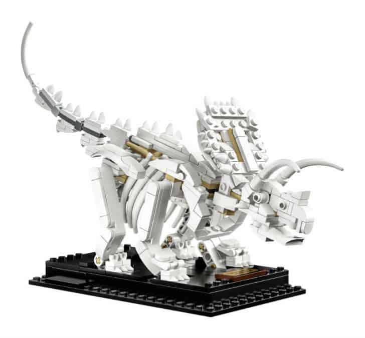 LEGO Dinosaur Fossils Set