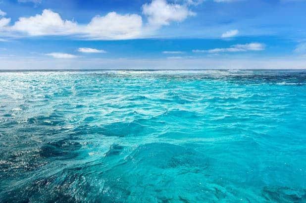 Svetové oceány