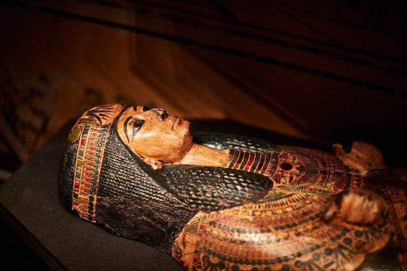 Image result for Nesyamun egypt mummy