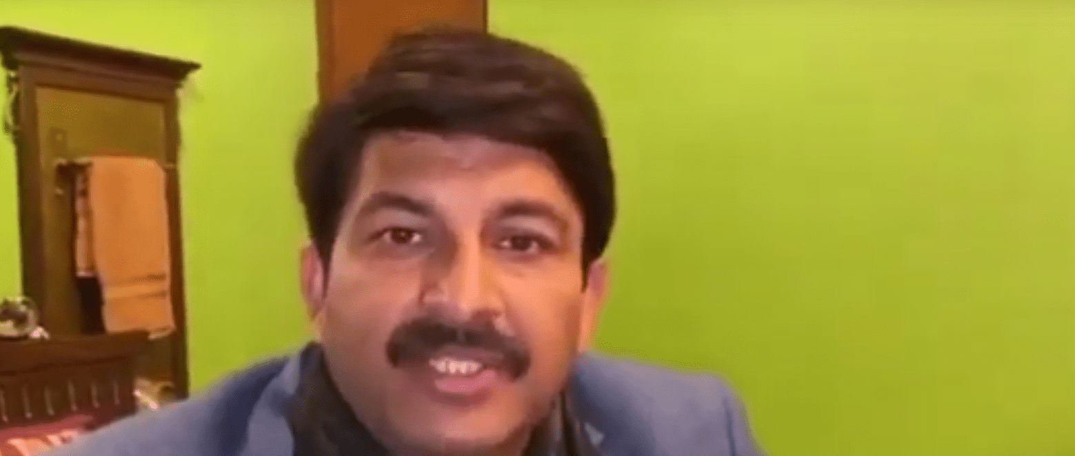 India's first political deepfake during elections is deeply concerning