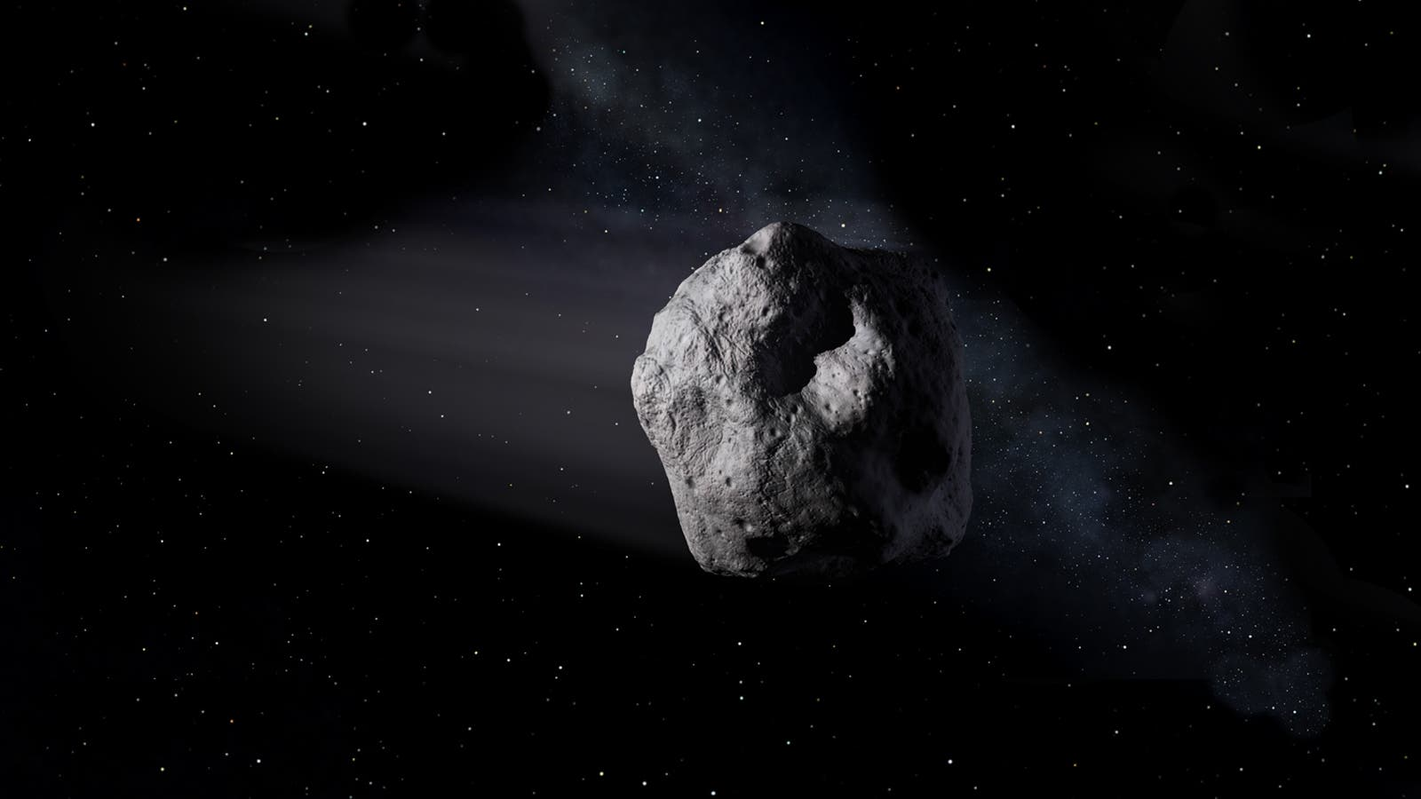 NASA reports asteroid to pass close to Earth tomorrow, might 'airburst'