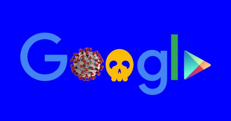 Google жертвует рекламными кредитами и наличными 800 миллионов долларов на борьбу с коронавирусом thumbnail