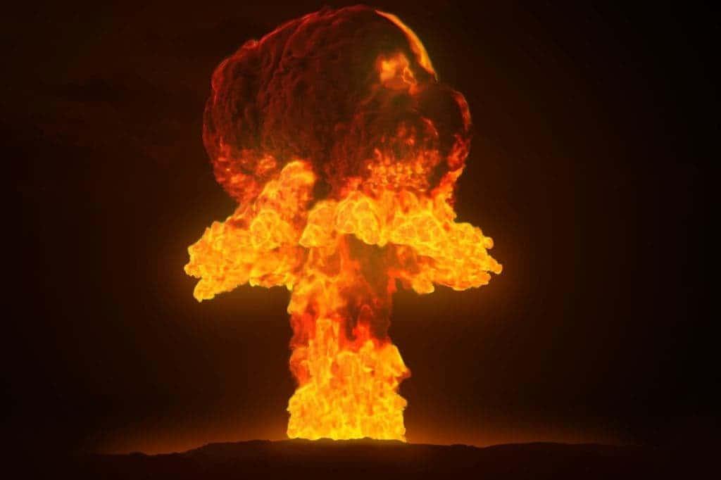 Na zničenie sveta by stačila aj malá jadrová vojna