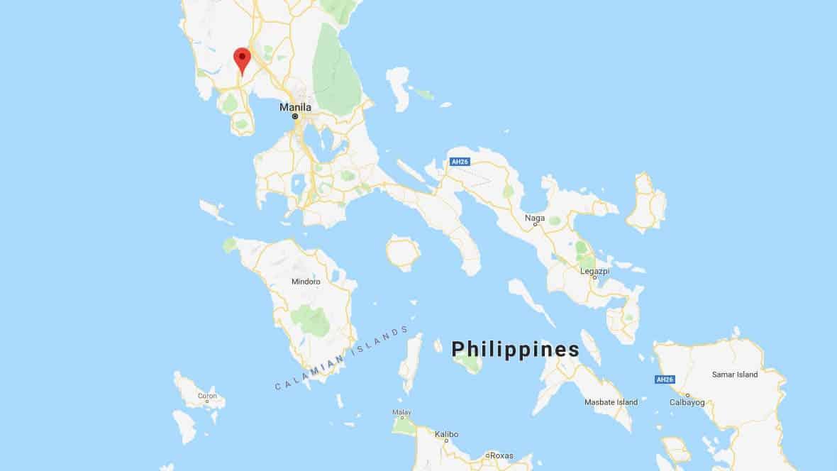 Коронавирус на Филиппинах - живые обновления, случаи и новости thumbnail