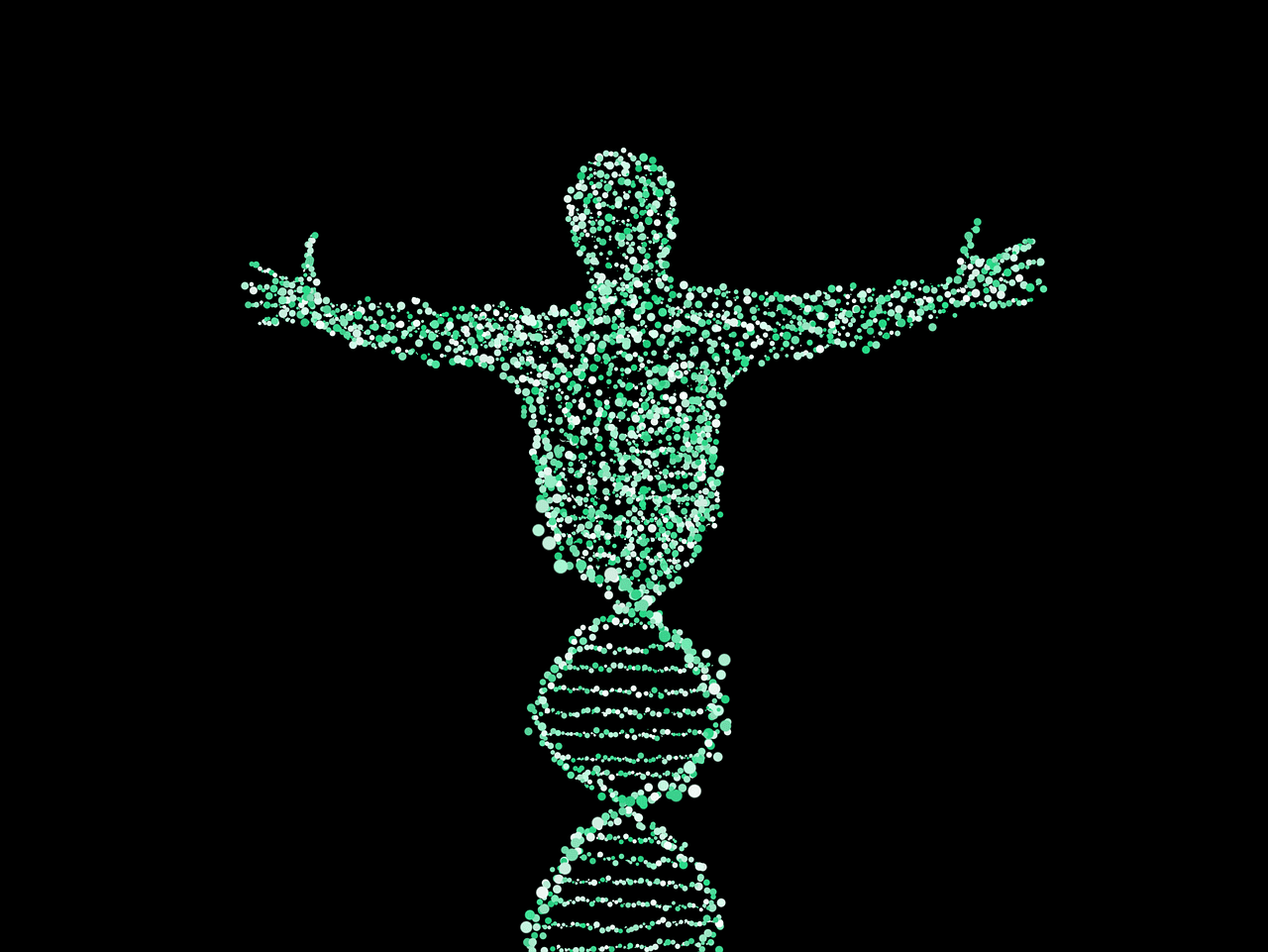 Geneticists sequence the complete human X chromosome for the first time - ZME Science