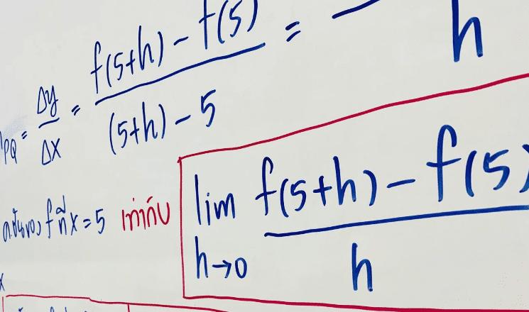 write my calculus content