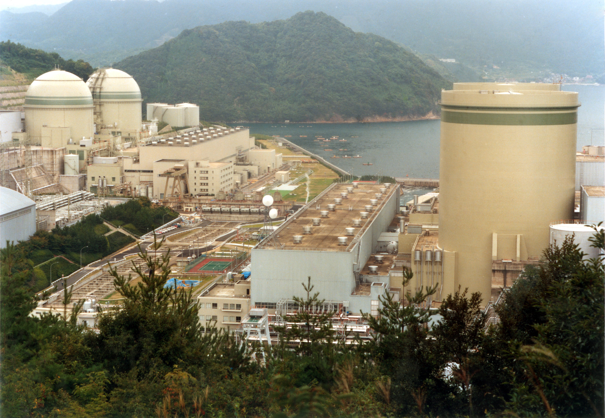 Japan, the sixth-largest emitter, pledges to become carbon neutral by 2050