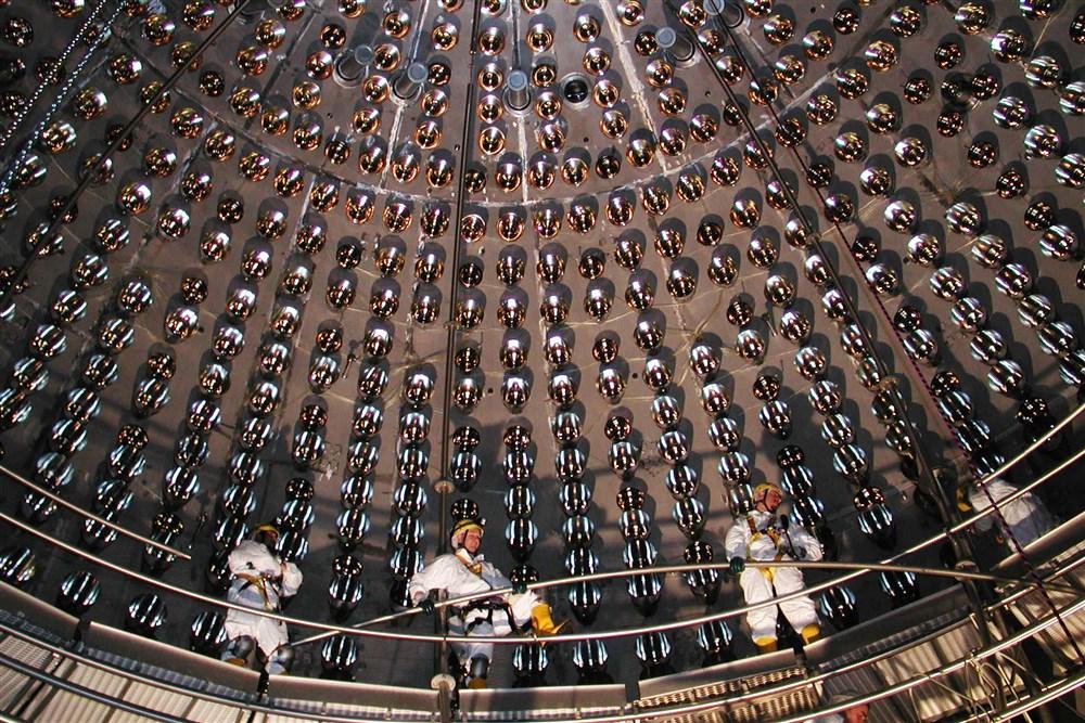 Historic neutrino detection shines new light on the sun