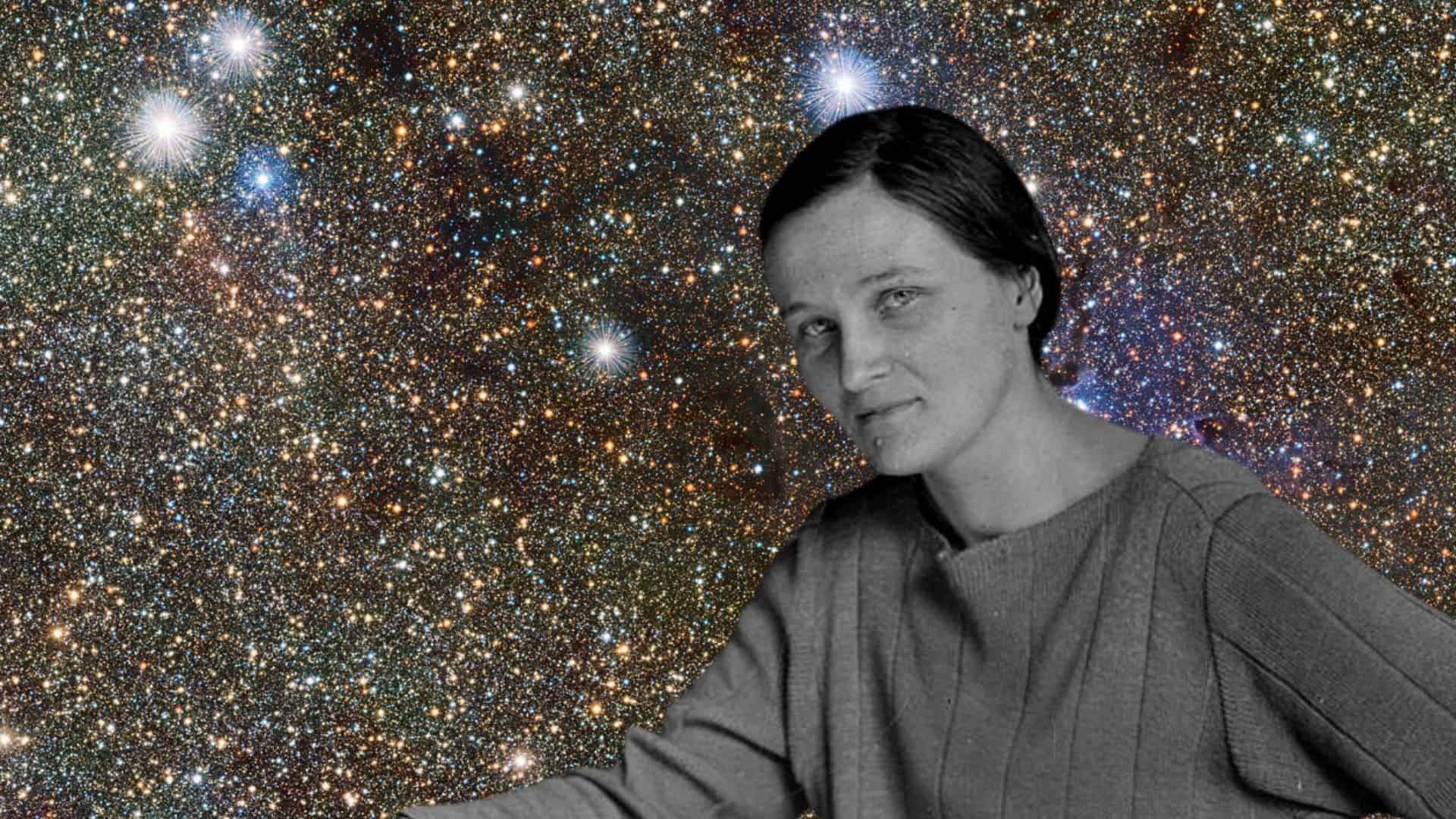 The Woman Who Knew The Stars