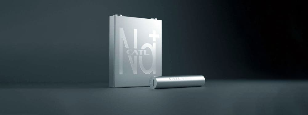 China's Contemporary Amperex Technology Co. (CATL)is the world's uncontested leader in lithium-ion batteries, providing products to Tesla, V