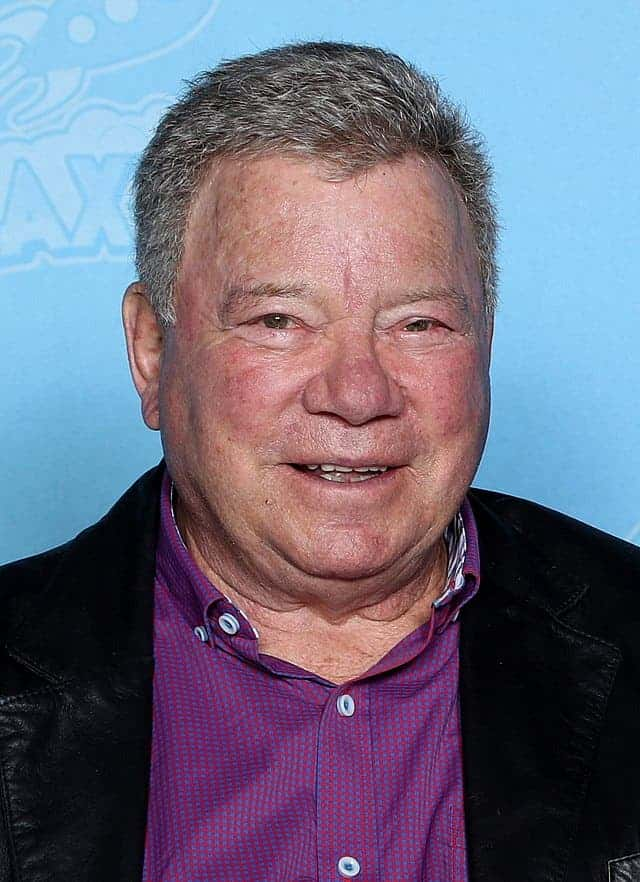 william shatner is heading into space jioforme